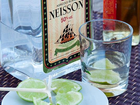 Distillerie Nesson Martinique