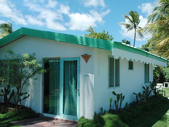 Gîte de France en Martinique